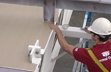 AutoCeil Sealing